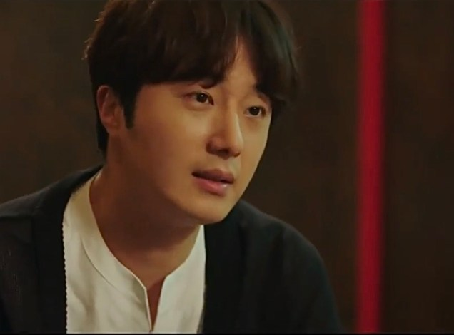Jung Il woo in Sweet Munchies Episode 12. Cr. JTBC Screen Captures by Fan 13. 97