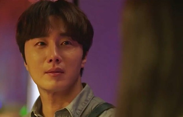 Jung Il woo in Sweet Munchies Episode 12. My favorite Screen Captures. Cr. JTBC, Edited by Fan 13. 15