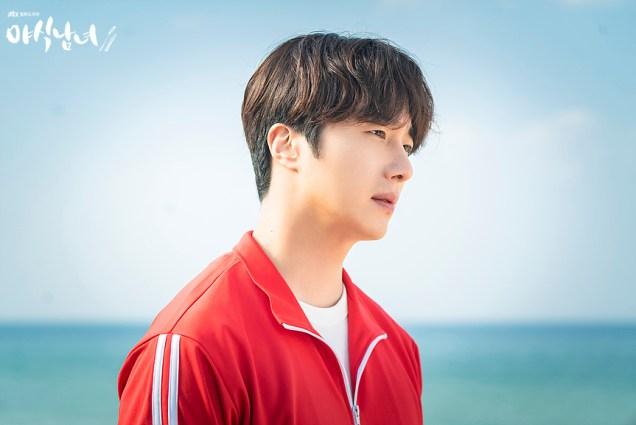 Jung Il woo in Sweet Munchies Episode 5. JTBC Stills. 3