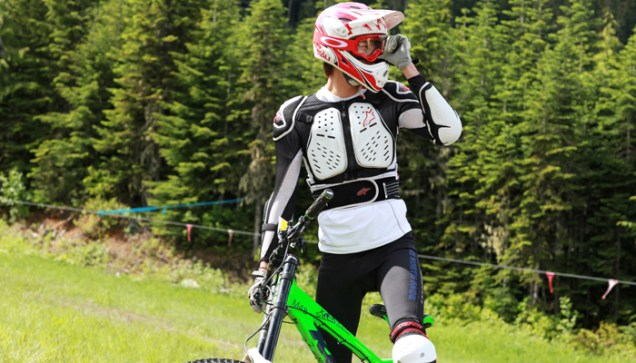 2011 7 OMT Day 4 Whistler Mountain Biking 4