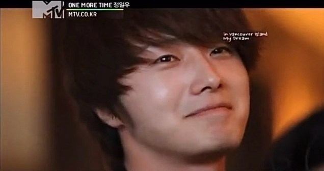 Jung Il woo in One More Time Episode 6.jpg