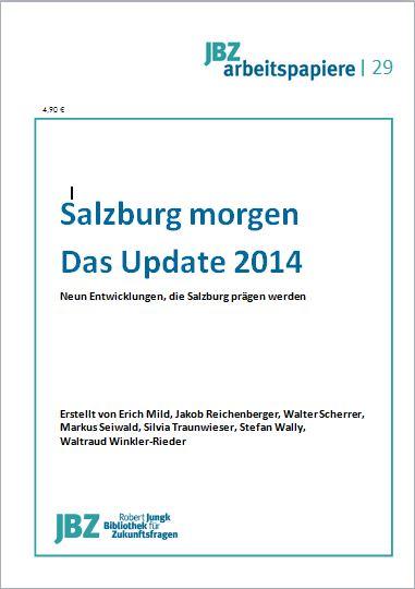 JBZ AP 29 Cover