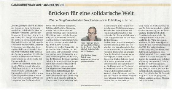 PR_BrückeninsolidarischeWelt_WrZeitung020615