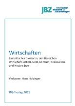 Wirtschaften_ein kritisches Glossar-Cover