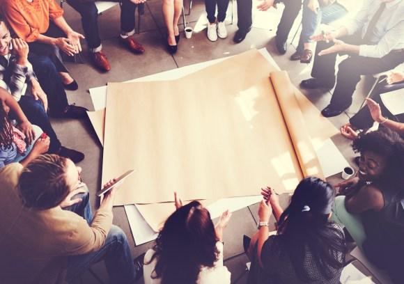 Anweundungsbereiche Zukunftswerkstatt für Unternehmen und Organisationen