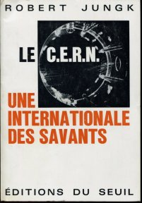 CERN-Une Internationale des savants CERN1