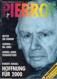 Pierrot-Zeit-für-Kultur-Ausgabe-Nr-4-12-1-2-1990-91-Titelthema-Robert-Jungk