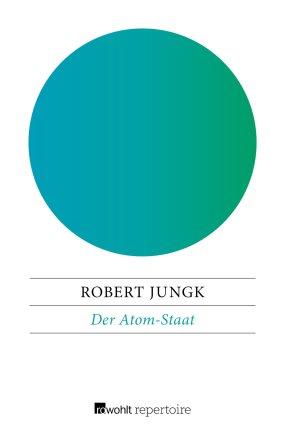 rowohlt -Der Atom-Staat