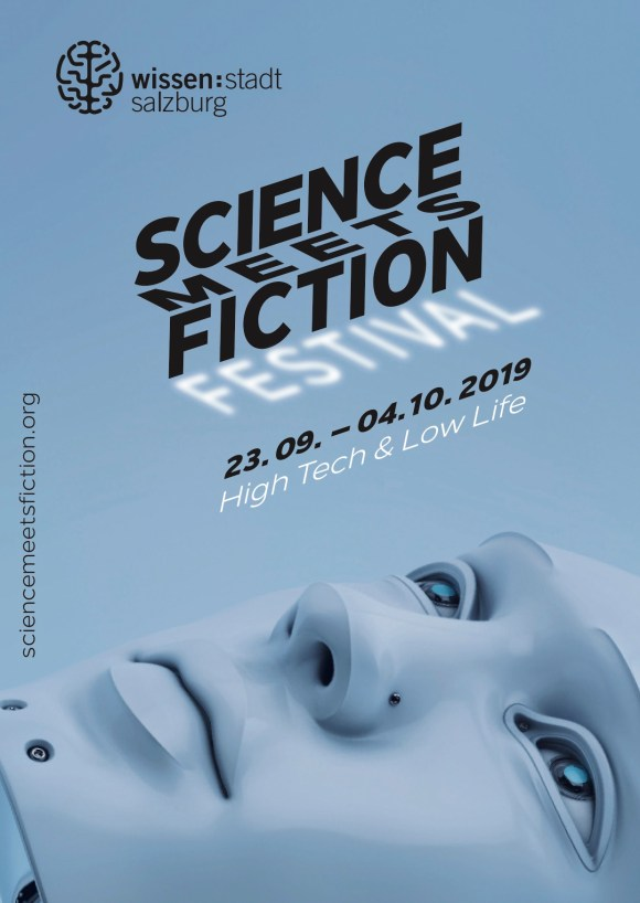 Science meets Fiction Festival in Salzburg