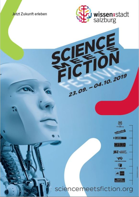 Science meets Fiction in Salzburg