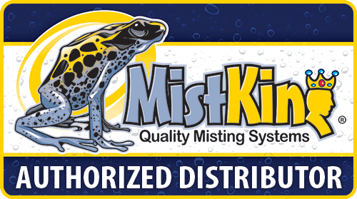 MistKing Is Now Available From Jungle Jewel Exotics!