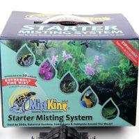 Mist King Starter System V4