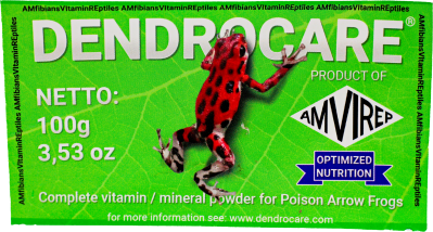 Dendrocare Vitamin and Mineral Supplement