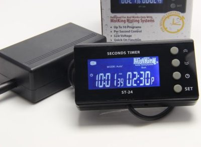 st-24 mistking timer and power cord