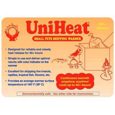 40 hour heat pack