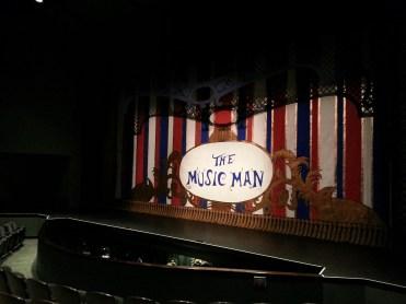 The Music Man 2015