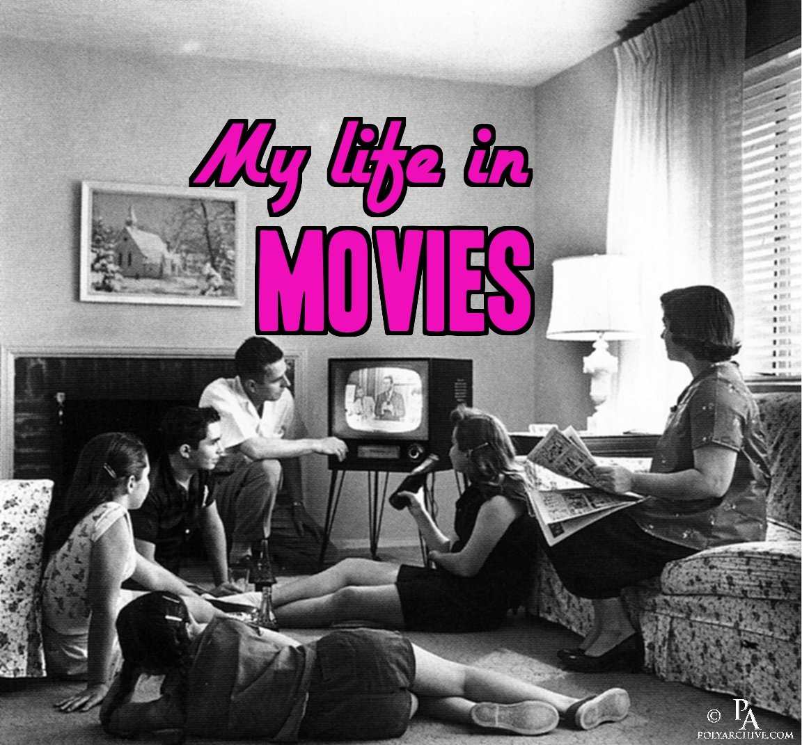 My Life in Movies