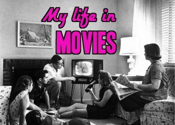 My Life in Movies | JunglelandVintage.com