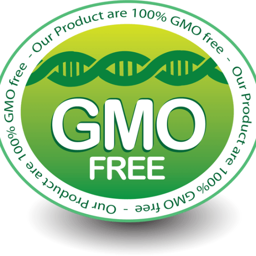 GMO Free Food