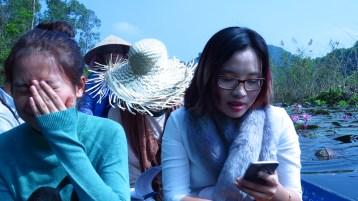 đọc với nhớ nhung: Dạ Thương & her Tô Thùy Yên
