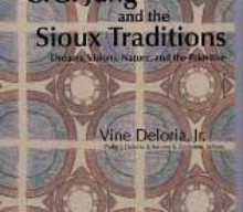 C.G. Jung and the Sioux Traditions: Dreams, Visions, Nature and the Primitive