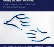 New Book: Social and Political Contributions of Jungian Psychology  Edited by Emilija Kiehl, Mark Saban, Andrew Samuels