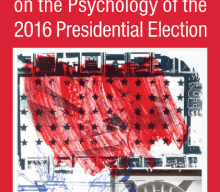 Politics, Culture and Soul:  A National Conference  on the Psychology of the 2016 Presidential Election.