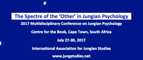 Sign Up Today! The Spectre of the 'Other' in Jungian Psychology