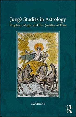 LIZ GREENE, JUNG'S STUDIES IN ASTROLOGY (ROUTLEDGE) Available: Amazon Routledge