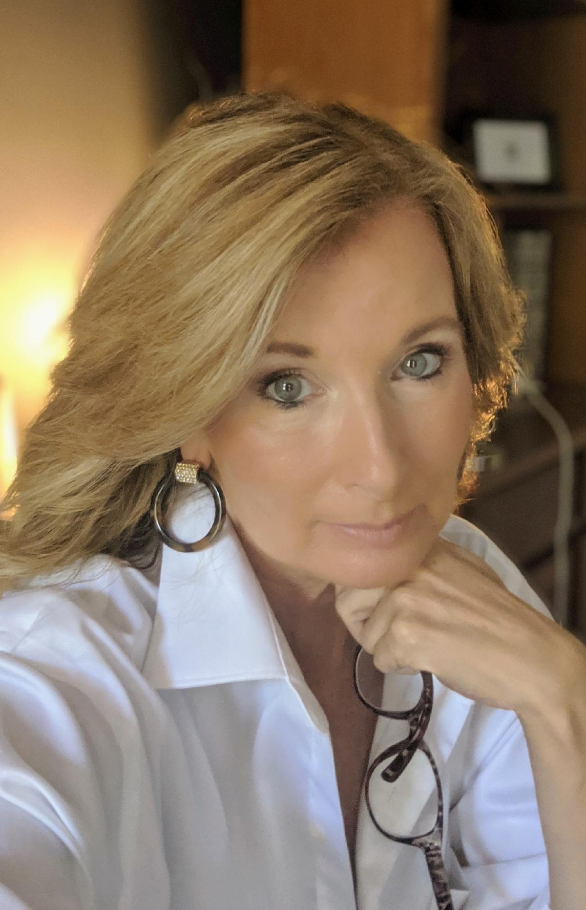 Loralee M. Scott, MFA