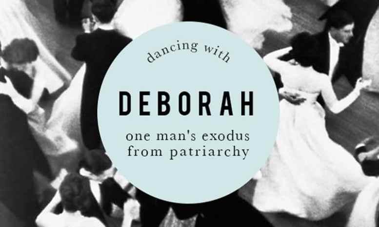 Dancing-With-Deborah H