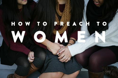 How-to-Preach-to-Women