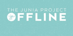 The Junia Project Offline: Update on Recent Events