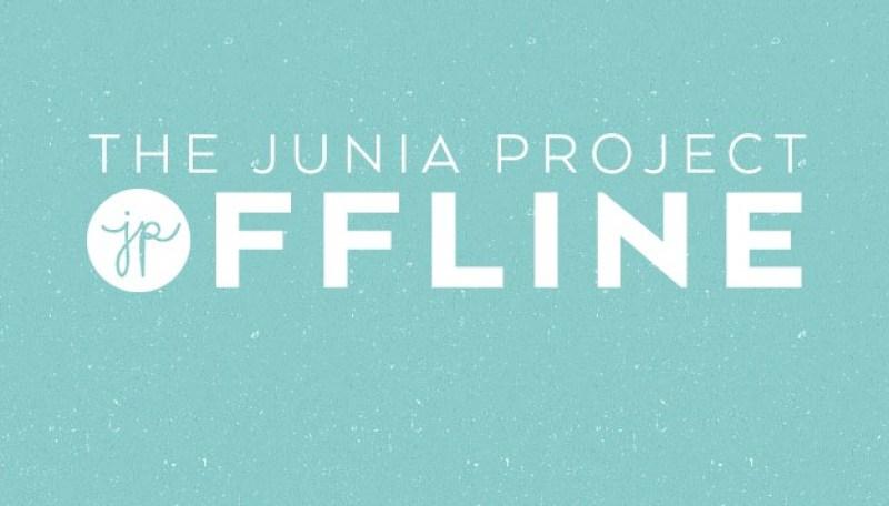 The-Junia-Project-Offline
