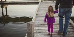 From a Daddy to His Daughters: Dreaming for Them in the Church