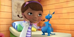 What Doc McStuffins Can Teach Us about Gender Stereotypes