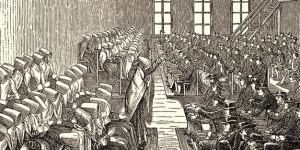 Phebe Willets: (Woman) Preacher of the 1700s