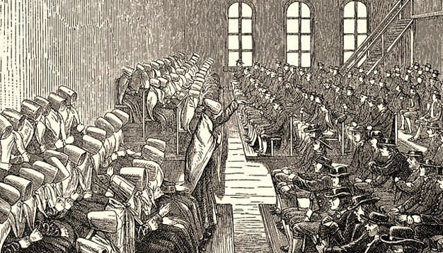 Quaker woman preacher 2