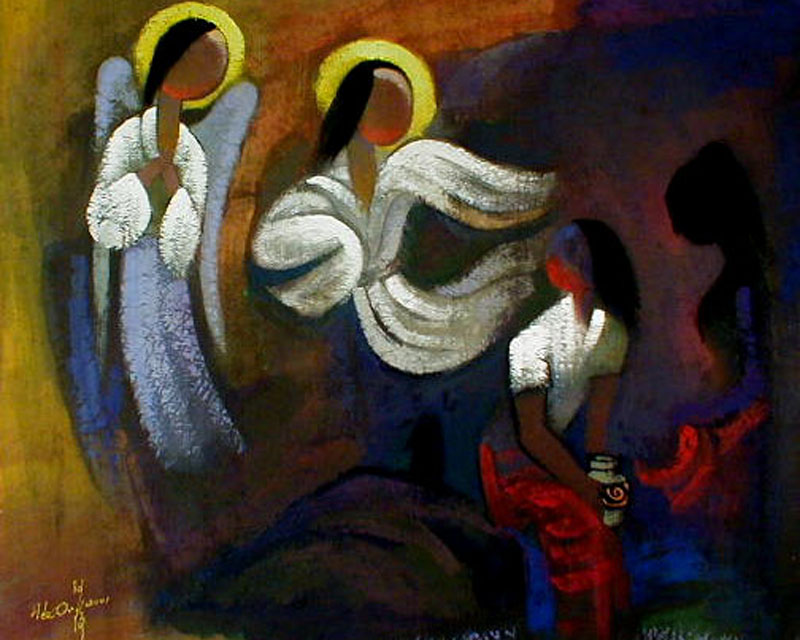 Mary Magdalene: 5 Things You Should Know - The Junia Project