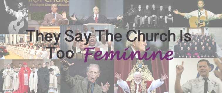 Too Feminine 3