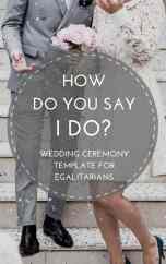 Wedding Template eBook