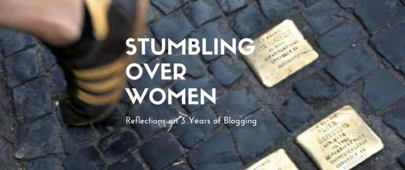 Stumbling over Women The Junia Project