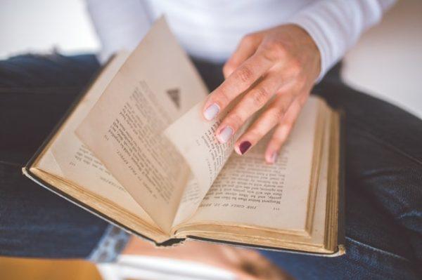 読書会に参加することで才能の違いを実感できす