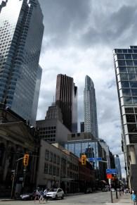 Unser letzter Rundgang durch Toronto
