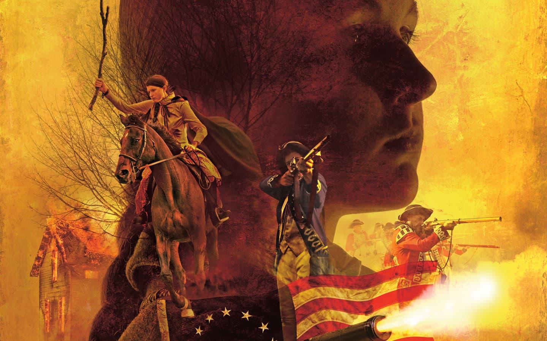 Girl Hero Of The American Revolution