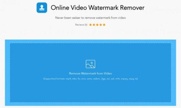 Как убрать водяной знак с фото: обзор программ, приложений ...