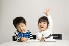 幼児期にしか伸ばせない直感力