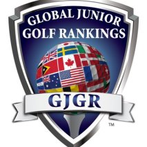 Global Junior Golf Rankings AJADGC