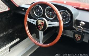 Porsche  904 Carerra GTS