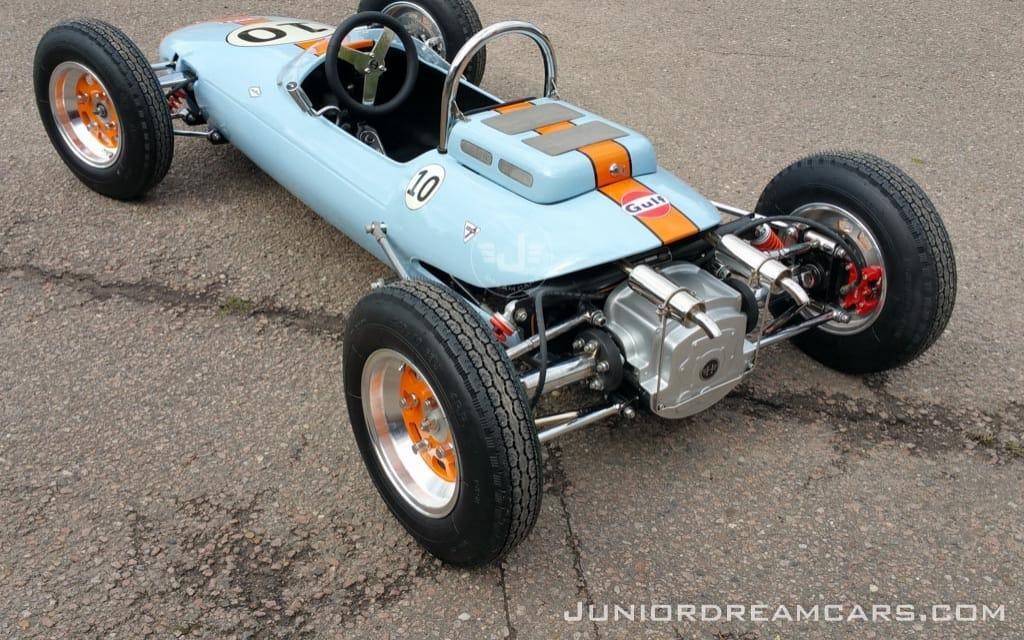 F1 Gulf type 49